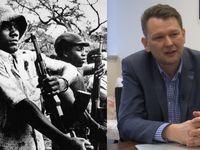 """Čech přežil angolský """"pochod smrti"""": V jarmilkách jsem ušel 600 km, mučily mě průjmy"""