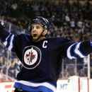 NHL: Winnipeg Jets (Andrew Ladd)