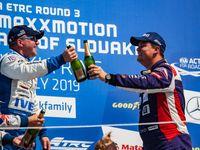 Buggyra míří na milovaný Nürburgring, Lacko chce další stupně vítězů