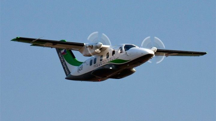 Český výrobce letadel získal čtyři miliardy z Malajsie