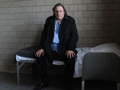 Gérard Depardieu (Welcome to New York).