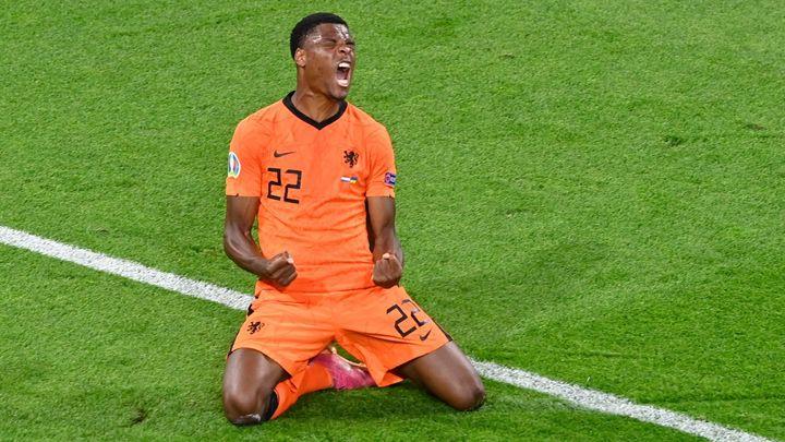 Nizozemci ztratili během čtyř minut dvoubrankový náskok, ale ještě stihli vítězný gól