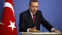 Zákon o genocidě je rasistický, hřímá turecký premiér