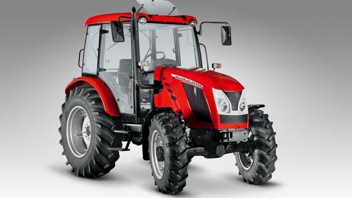Zetor loni prodal 4667 traktorů, rekordní rok nepřekonal
