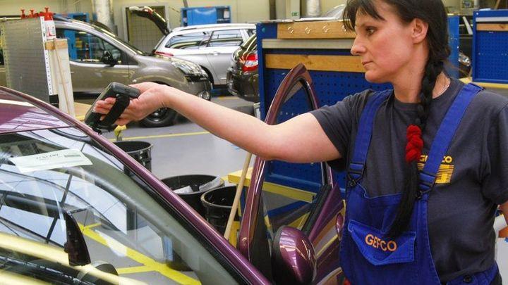 Odboráři z kolínské automobilky jsou ve stávkové pohotovosti