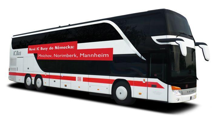 Student Agency má nové autobusy. Svařili je v Česku