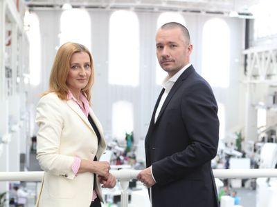 Křišťálová Lupa: Nejpopulárnější je televize DVTV, projektem roku je Deník N