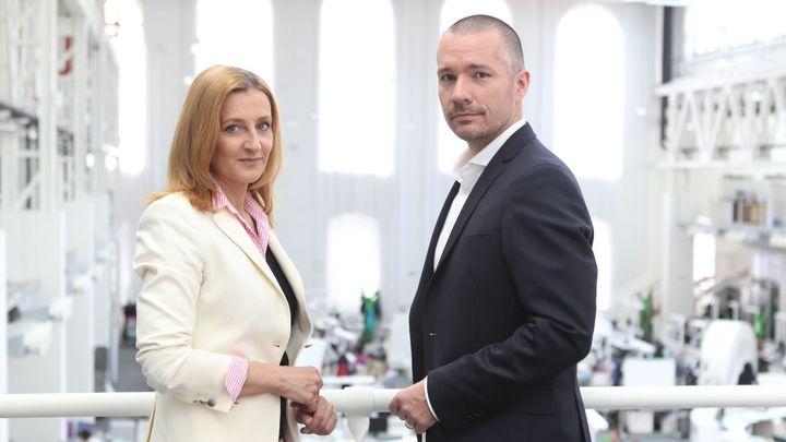 DVTV 13. 2. 2017: Ivan Bartoš; Jiří Růžička; Ondrej Krajňák