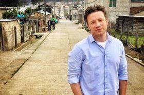 Jamie Oliver začal pracovat pro Tesco. Propaguje zdravější výrobky c5c0eb03a47