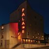 Use of Colour Prize, Pálás cinema / Galway, Ireland