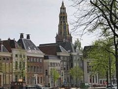 Groningen is now one of the ten richest European regions