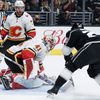 Los Angeles Kings vs Calgary Flames