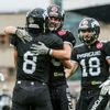 Czech Bowl 2017: Black Panthers vs. Ostrava Steelers