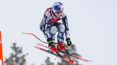 Alpine Skiing: Lake Louise FIS Women's Ski World Cup, Ester Ledecká