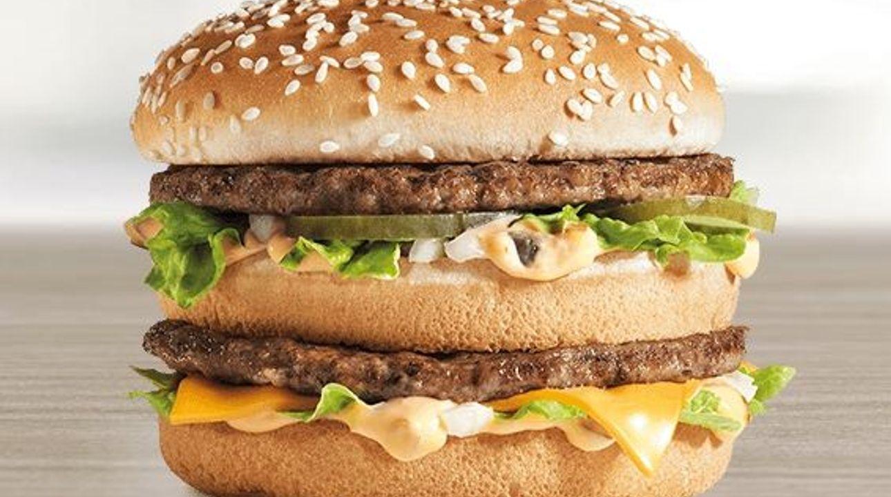 Čí je Big Mac? McDonald's prohrál spor o ochrannou známku na známý burger