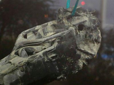 Předchozí tragédie, svatozář i hrdinové okamžiku. To vše zachránilo Grosjeanovi život