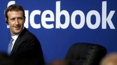 Facebook a Mark Zuckerberg