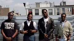 Poslechněte si Robert Glasper Experiment: Calls ft. Jill Scott.