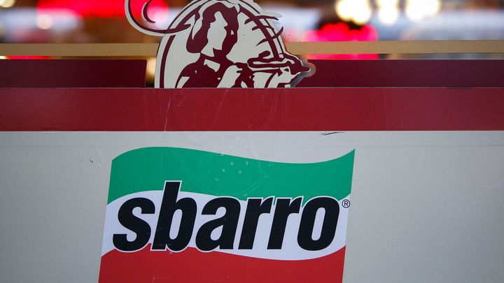 Řetězec pizzerií Sbarro chce ochranu před věřiteli