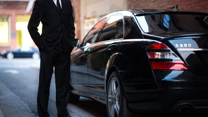Taxislužba Uber zatím nesmí v Německu fungovat, rozhodl soud