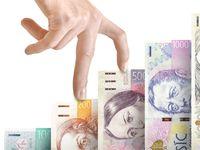 Kdo si nejvíc polepšil? Nový žebříček ukazuje nejlépe i nejhůře placené práce v Česku