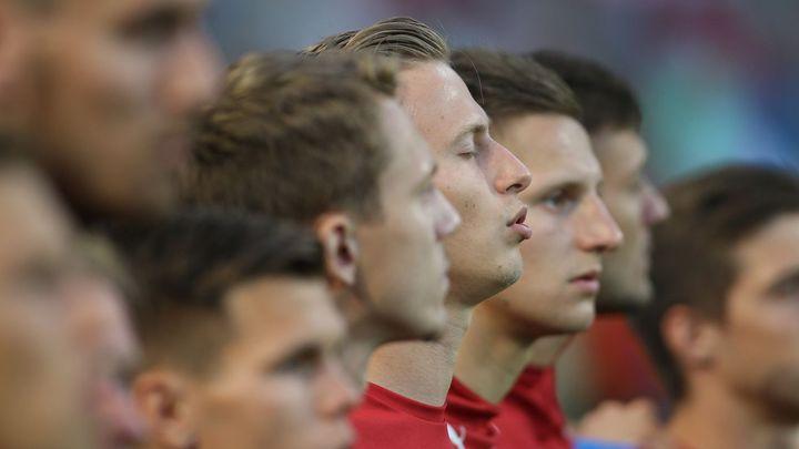 Lvíčata zůstávají v kvalifikaci o ME bez porážky, v Kosovu vyhrála 1:0; Zdroj foto: Milan Kammermayer