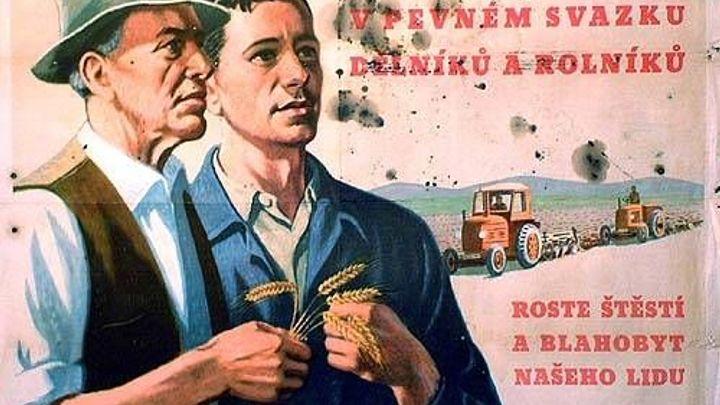 Otce odvedli přímo od mlátičky, vzpomíná rolník na krutá léta padesátá a odpor k JZD