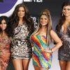 MTV Video Music Awards - protagonistky MTV reality série Jersey Shore