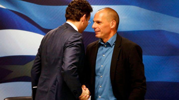 ECB náhle zpřísnila postoj k Řecku, nebere jeho dluhopisy