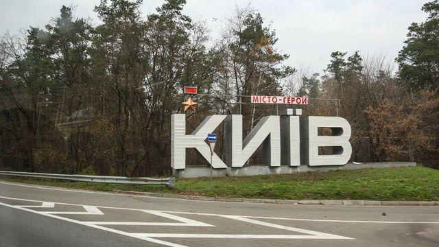 Datovania agentúra Kyjev Ukrajina