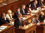 Babiš nezískal důvěru pro vládu, ale moc si udrží, píšou Slováci