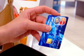 Czech banks hit by credit card recall