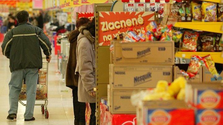 Inflace se zastavila, ceny od začátku roku nerostou