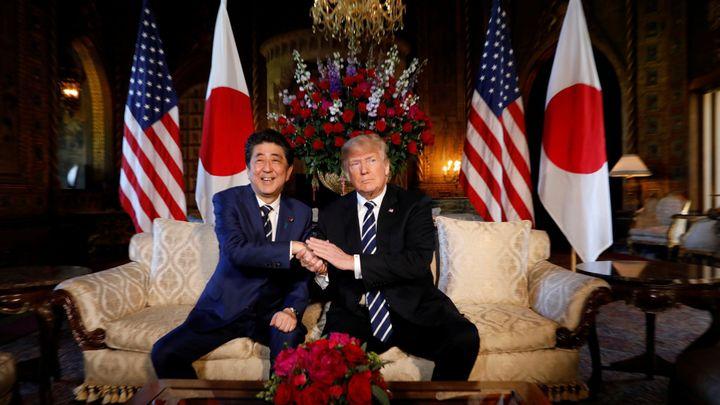 Trump: My respektujeme Severní Koreu a ona respektuje nás. K summitu s Kimem ale nemusí nutně dojít