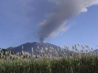 Českému resortu na Bali byla nařízena evakuace. Indonéskému ostrovu hrozí výbuch sopky Agung
