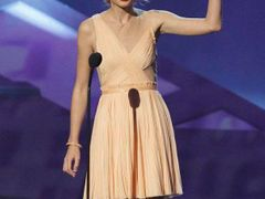 People's Choice Awards - Taylor Swift
