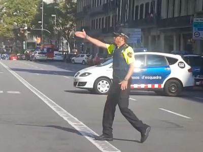 Online: V Barceloně najelo auto do davu. Mrtvých je nejméně třináct, policie zadržela podezřelého