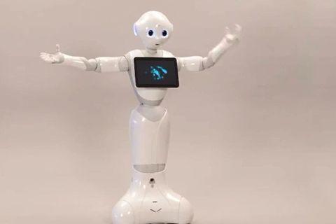 Online seznamovací roboti