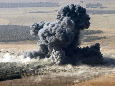 Začala novodobá třicetiletá válka, při níž padne Islámský stát. Trápit by nás mělo, co bude pak