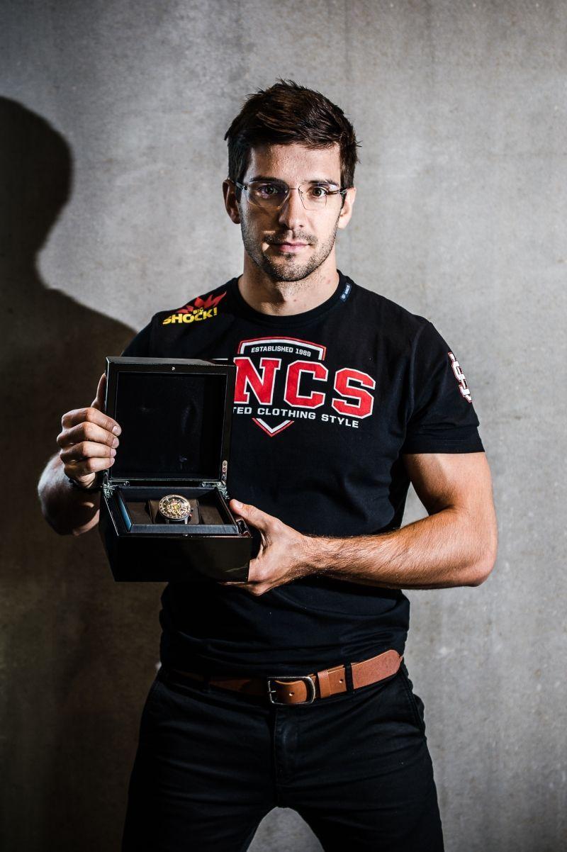 České hodinky PRIM pro Big Shock Racing Dakar Team - Aktuálně.cz 7b7011f0f5