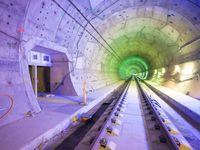 Do nejdelšího českého tunelu neproklouzne ani liška. Vstup hlídají laserové senzory