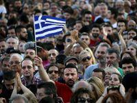 Řecko živě: Soud schválil referendum, Tsipras horoval za NE