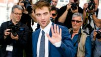 Robert Pattinson, kterého proslavila série Twilight, si podmanil Cannes. Zazářil ve filmu Good Time