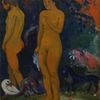 Paul Gauguin: Adam a Eva