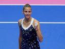 Plíšková slaví jedenáctý titul. V Tokiu porazila vítězku US Open Ósakaovou
