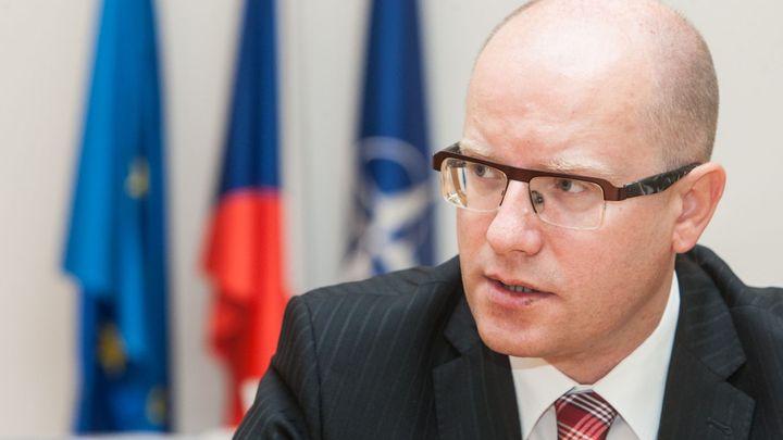 Česko chce v Bruselu vybojovat miliardy. Ne každý souhlasí