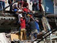 Zemětřesení v Mexiku? Lze čekat silnější otřesy, ale varovný systém v zemi fungoval, říká geofyzik