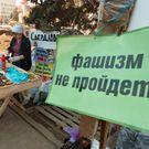 Propaganda kolem Ukrajiny. Jeden konflikt, dvě pravdy