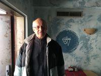 Havloidní fašisté chystají český Majdan, mailuje důchodce z Prahy stovkám lidí. Je to osvěta, tvrdí