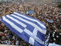 Vystoupení Řecka z eurozóny? Nejlepší cesta, tvrdí novinář